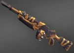 Tyra Weapon Golden Auto Rifle Icon.png