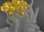 Grover Head Saffron Foliage Icon.png
