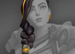 Tyra Accessories Lotus Tress Icon.png