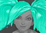 Evie Head Conjuration Pigtails Icon.png