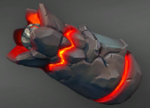 Makoa Weapon Volcanic Crag Cannon Icon.png