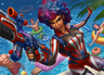 Octavia Collection Freedom Fighter Icon.png