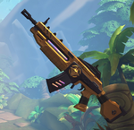 Viktor Weapon Golden Assault Rifle.png