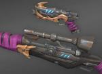 Strix Weapon Dragonsbane's Wingpiercer Icon.png