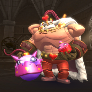 Bomb King Love Machine.png