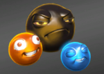 Bomb King Weapon Honey King's Loyal Subjects Icon.png