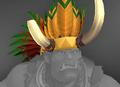 Grohk Head Beast's Headdress Icon Old.png