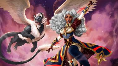 Imani Stellar Sorceress R5 Promo.png