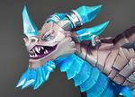 Imani Weapon Snowdrift Dragon Icon.png