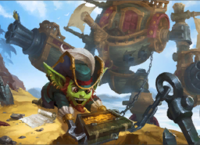 Ruckus Collection Pirate's Treasure Icon.png