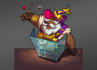 All Spray Bear Master Icon.png