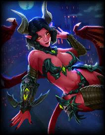 LoadingArt Skye Devilish.png