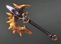 Terminus Weapon Golden Massacre Axe Icon.png