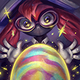 Avatar Magic Easter Moji Icon.png
