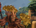 Grover Head Saffron Foliage.png