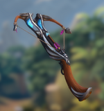 Cassie Weapon Coral Crossbow.png