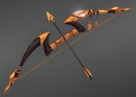 Sha Lin Weapon Golden Long Bow Icon.png