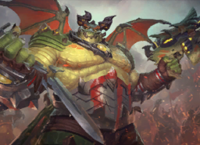 Khan Collection Draconic Enforcer Icon.png
