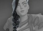 Tyra Accessories Obsidian Plait Icon.png