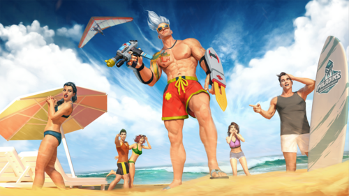 Koga Beach Bash Promo.png