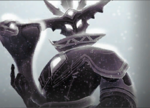 Mal'Damba Collection Obsidian Icon.png