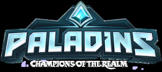 New Paladins Logo.png