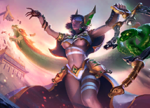 Seris Collection Jade Priestess Icon.png