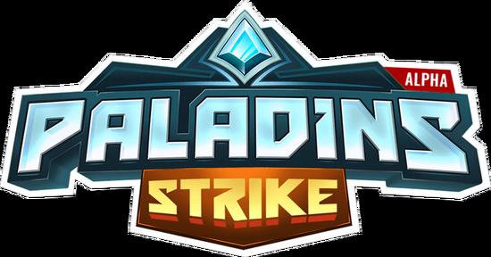 Paladins Strike Logo.png