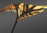 Vora Weapon Golden Scythe Icon.png