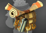 Torvald Accessories Historian's Rucksack Icon.png