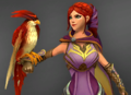 Cassie Collection Amaranthine Icon.png