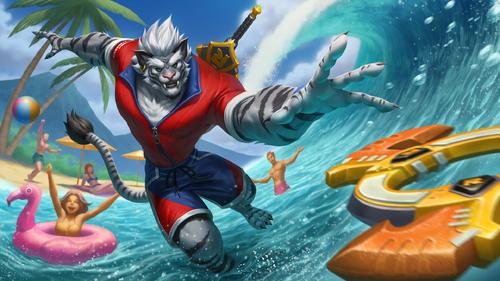 Tiberius Lifeguard Promo.png