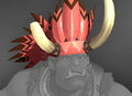 Grohk Head Toadstool Headdress Icon Old.png