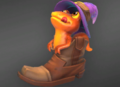 Death Stamp Newt in a Boot Icon.png