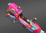 Ash Weapon Street Style's Kawaii Cannon Icon.png
