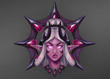 All Spray Dark Queen Icon.png