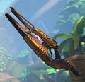 Fernando Weapon Golden Flame Lance.png