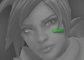 Kinessa Head Tracker's Bandage Icon.png
