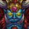 Avatar Blue Warrior Icon.png