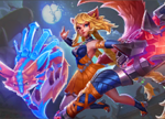 Io Collection Feral Icon.png