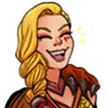 Avatar Happy Huntress Icon.png