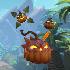 Bomb King Weapon Pumpking's Bomb.png