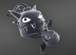 Bomb King Weapon Obsidian Bomb Icon.png