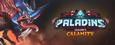 4.2 - Calamity