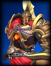 LoadingArt Fernando God of War.png