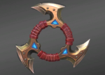 Tiberius Weapon Nightstalker's Chakrams Icon.png