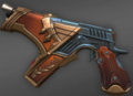Corvus Weapon Default Officer's Pistol Icon.png
