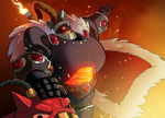Bomb King Collection Monarch Icon.png