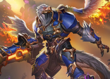 Drogoz Collection Pyre Warrior Icon.png