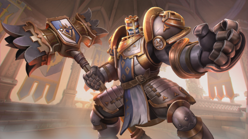 Terminus Steel Forged Promo.png
